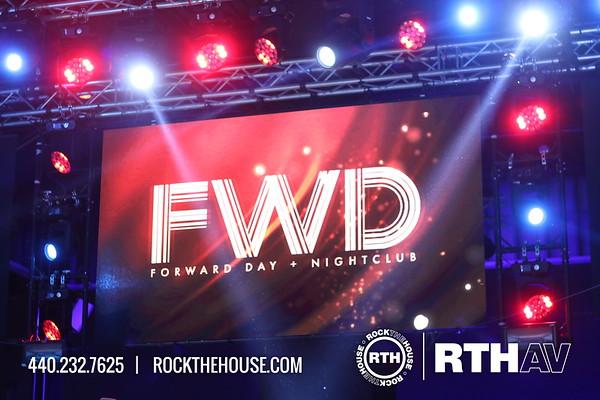 2021-07-23 - FWD NIGHTCLUB INSTALL