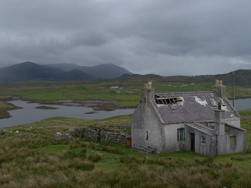 @RobAng Juni 2015 / Balallan, Harris (Western Isles/Outer Hebridies) /  Sgir'Uige agus Ceann a Tuath nan, Scotland, GBR, Grossbritanien / Great Britain, 62 m ü/M, 2015/06/21 16:47:00