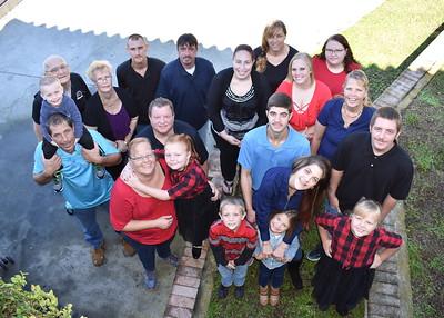Parker Family 12/31/17