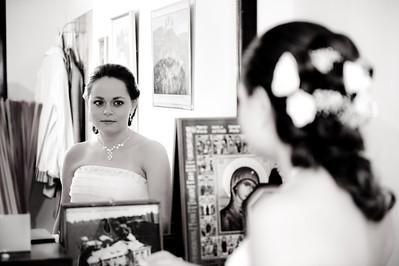 Dina Yevgeniy Wedding