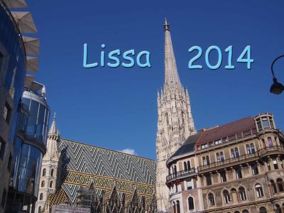 Lissatreffen 2014