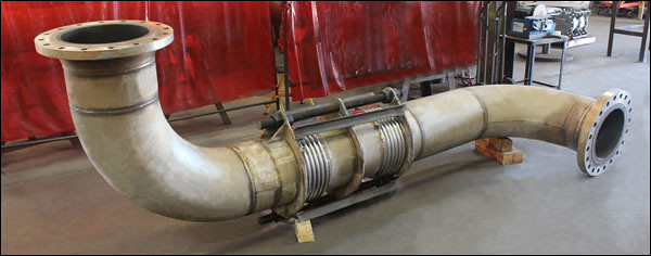 Universal Expansion Joint (#136136 - 10/26/2014)