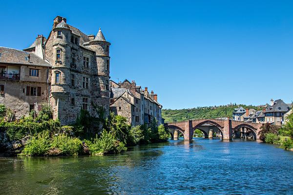 Day 6-- Aveyron