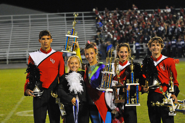 Armuchee Competition