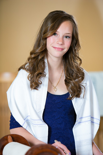 Riley Bat Mitzvah 3-2013