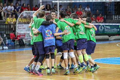 M - Finale 1 posto: Milano Monza Lecco - Varese