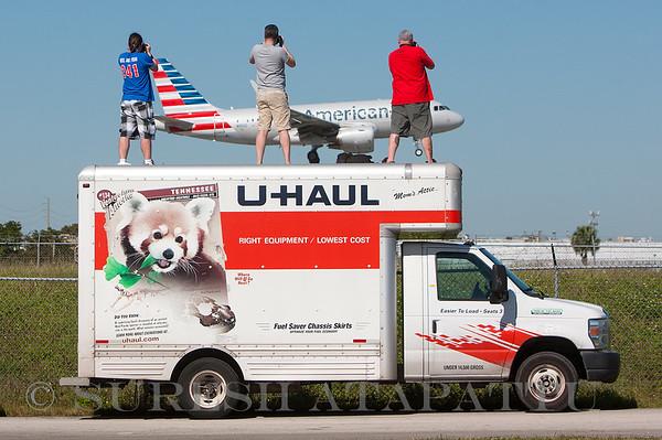 Florida Aviation Photography 16