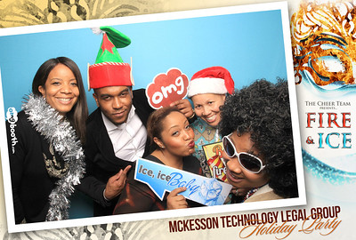 2013.12.01 McKesson Holiday Party 2013