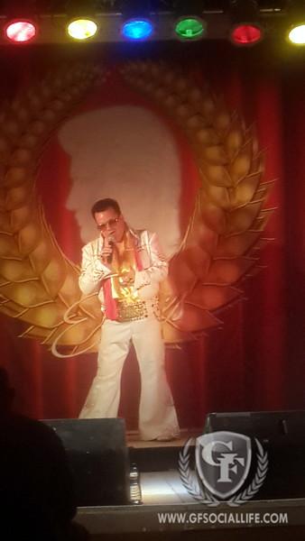 Elvis in Kabul