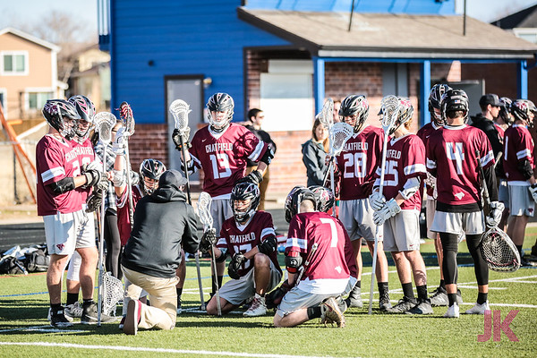 Chatfield Boys LAX