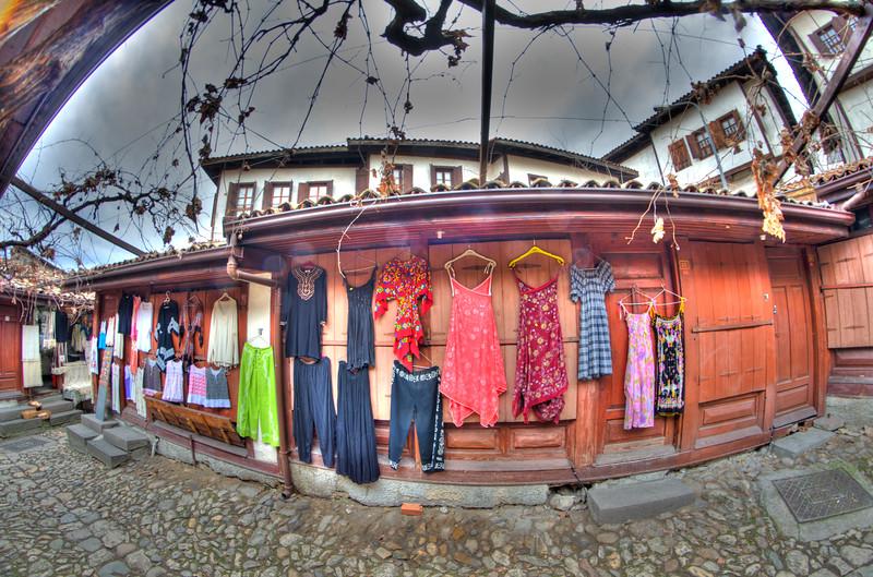 Arasta Bazaar, Sarfanbolu
