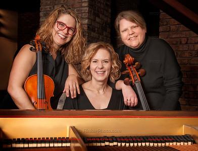 Krizalido Piano Trio