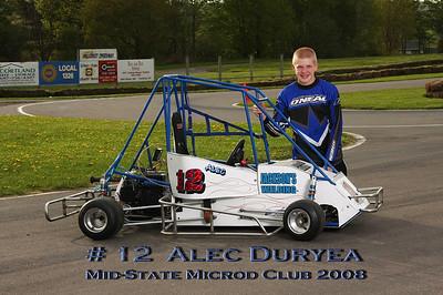Microds 2008