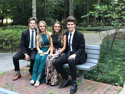 2019-05-25 Kobe's Prom with Camryn