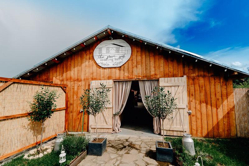 Nunta Green Spot Wedding Barn -70.jpg