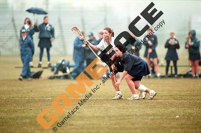 Penn State Women's Lacrosse