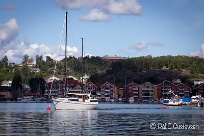 Skjærgård Halden / Hvaler