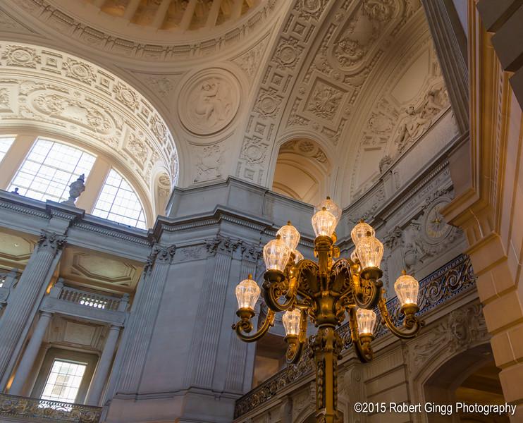 San Francisco City Hall-6