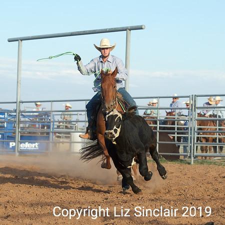 Oliver's Saddle Shop Ranch Rodeo Liz's