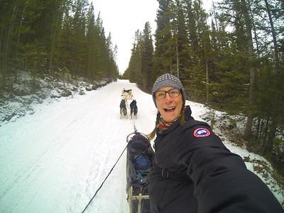 Travel Alberta Canmore Banff
