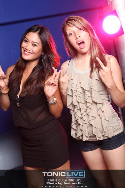The Surprise Contest @ NV 9/23/2011
