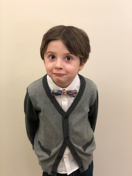 LS Celebrates 100th Day of School and other Theme Days