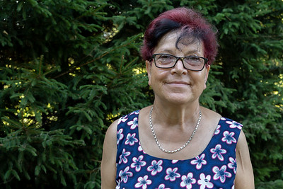 Krystyna Latkowski