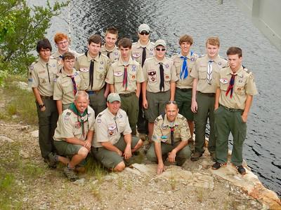 Northern Tier 2015