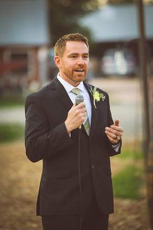 Christian & Jeffery Creative Wedding Photos