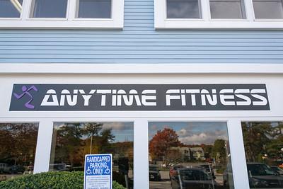 Anytime Fitness Mashpee, MA
