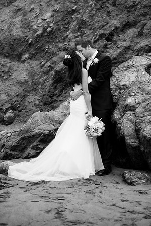 Catia & Billy ~ Muir Beach & Muir Woods