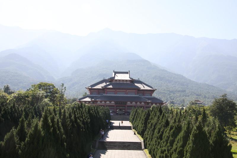 Chongshen Temple