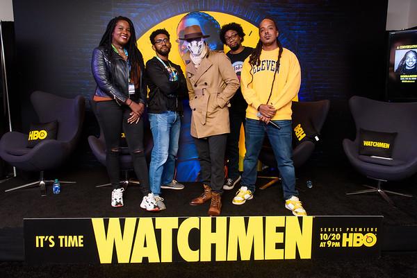 Watchmen HBO 10.04.19