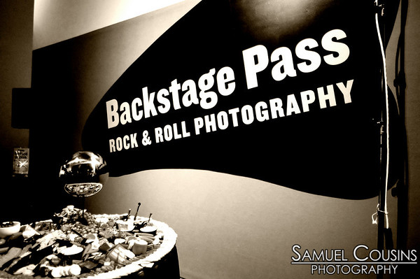 Backstage Pass: Portland Museum of Art Winter Bash 2009