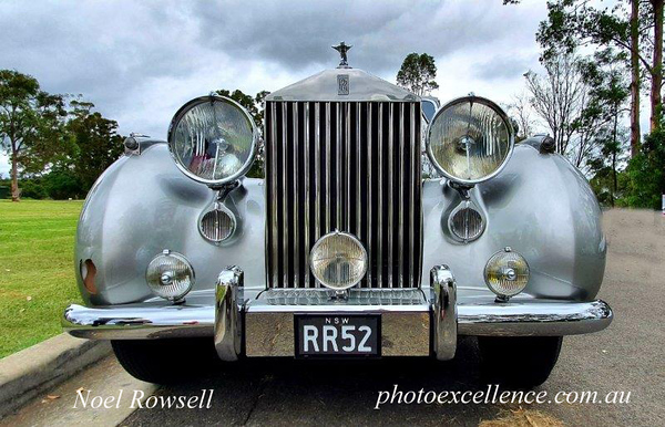 Rolls-Royce Owners Club of Australia