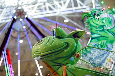 IX Indoor Amusement Park 2017
