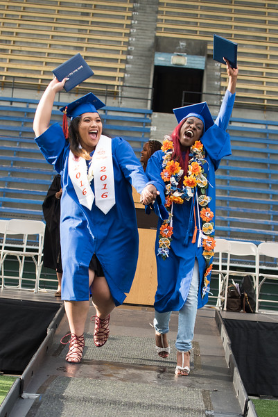 Graduation - Awarding Diplomas (Gallery 3)