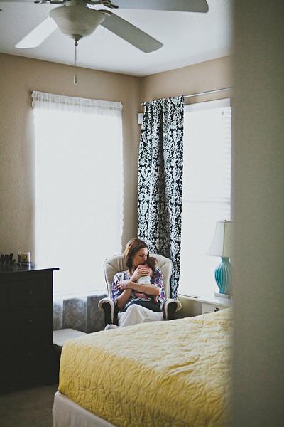 Caelynn | Newborn