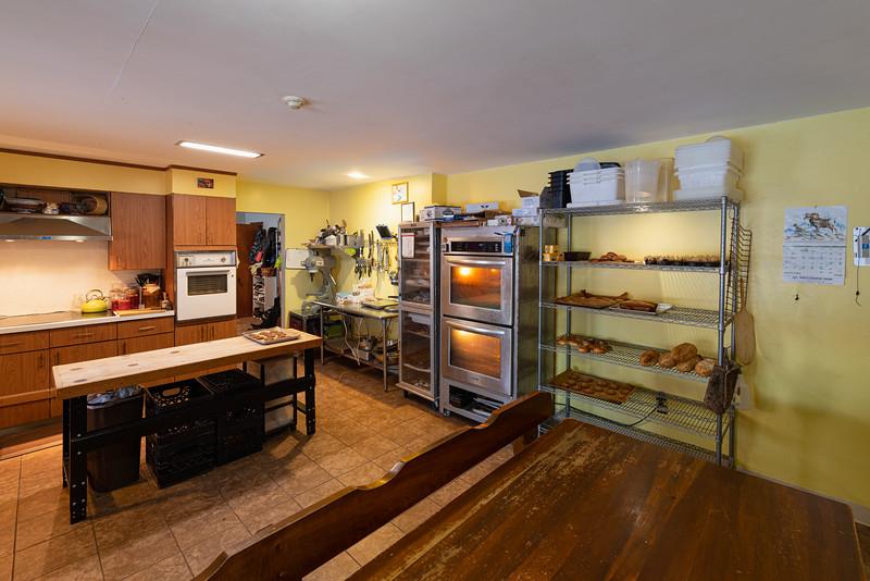 Sugar and Loaf Bakery