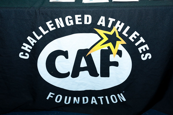Challenged Athletes Foundation 12.9.18