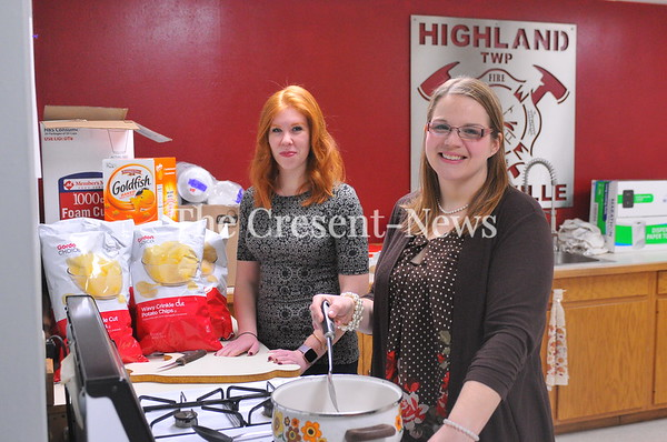 03-19-19 NEWS Highland Twp FD Chili supper