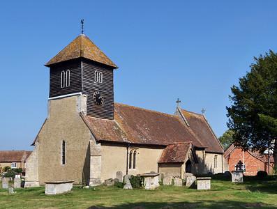 Drayton St Leonard (1 Church)