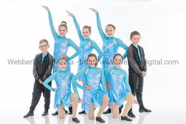 2017 Silver City Dance Center