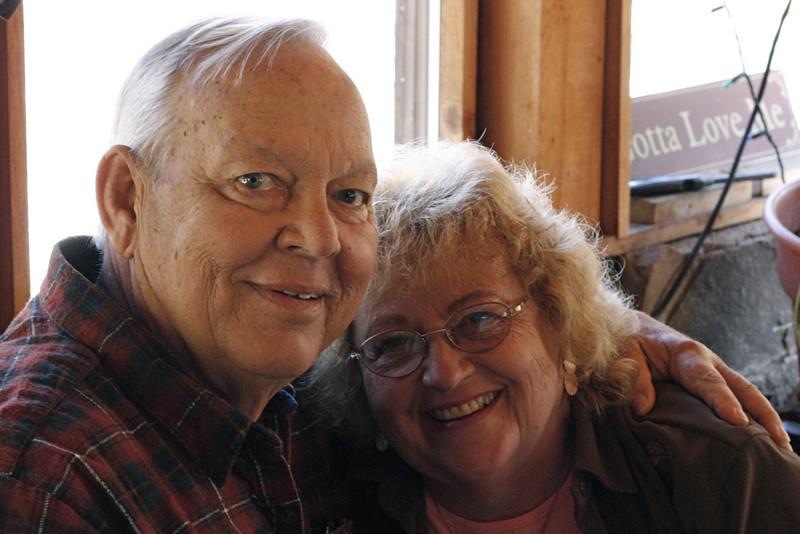 Ed and Ann Kowalik