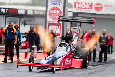 FIA European Finals 2013 - Santa Pod
