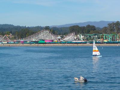 Santa Cruz CA October 2010