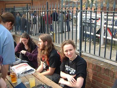Oxford 2003