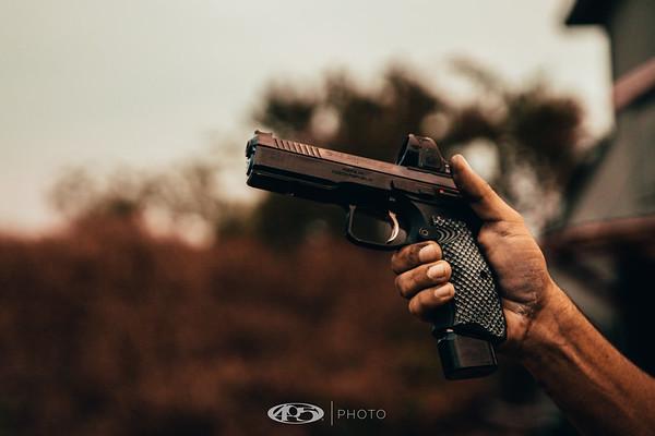 Range Day - Sept 27th 2020