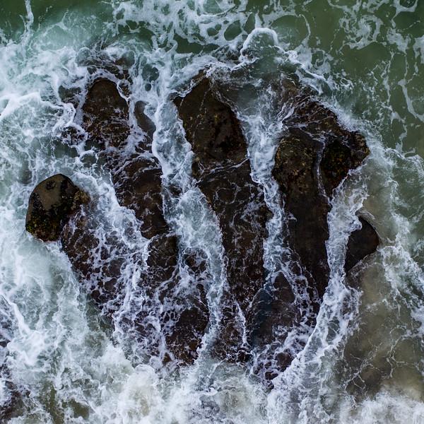 Hand of Poseidon [1:1/color]