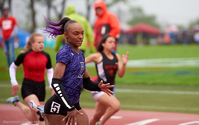 Colorado High School Track and Field Championships 2018